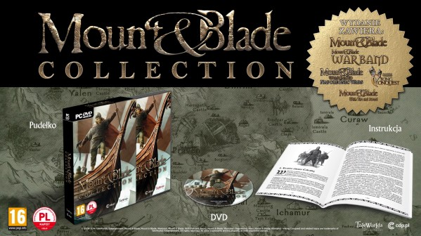 Mount & Blade - Collection