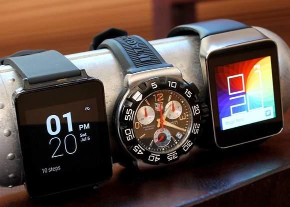 Zegarki Tag Heuer wyprodukowane zostaną przy wsparciu Intela