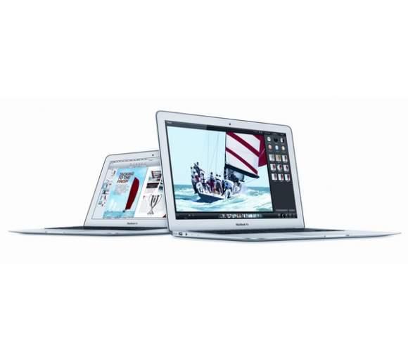 W nowych MacBookach producent nie wspiera już Windows 7