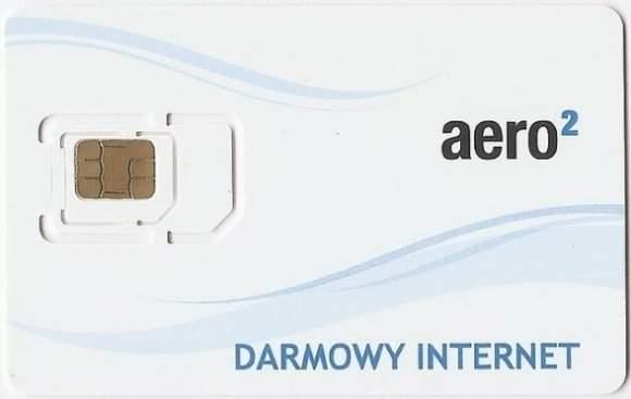 Pakiety Aero2 stały się właśnie atrakcyjniejsze