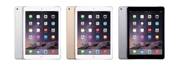 Rząd w Wielkiej Brytanii będzie korzystał z najnowszych iPadów