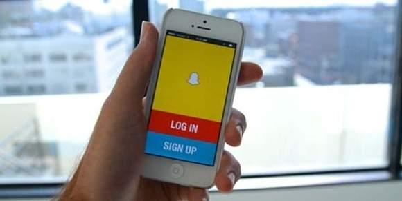 Snapchata można zainstalować na iPhonie