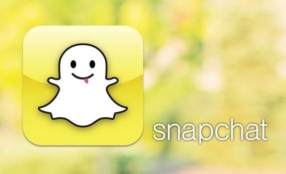Snapchat ciągle zdobywa nowych użytkowników