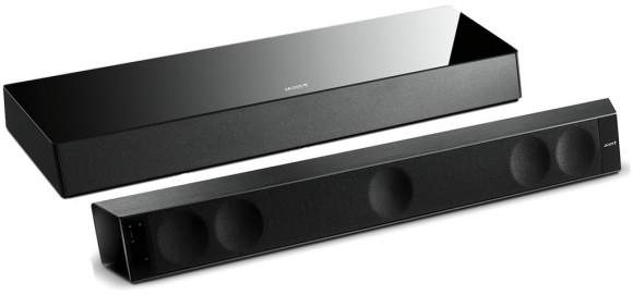 Soundbar Focal Dimension Set