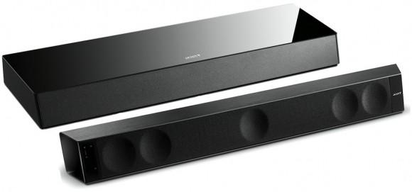 Soundbar Focal Dimension Set
