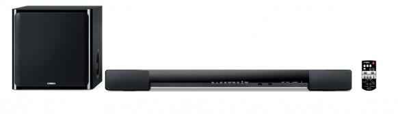 Soundbar Yamaha YAS-203