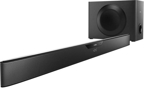 Soundbar Philips HTL6140