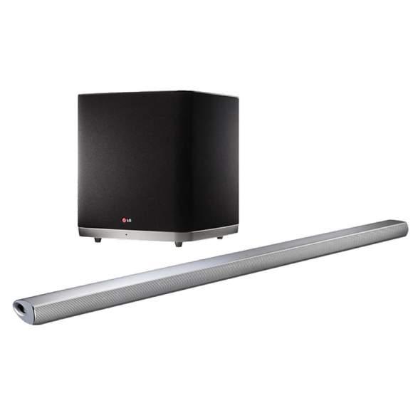 Soundbar LG NB5540