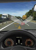 Siemens VDO Traffic Sign Recognition