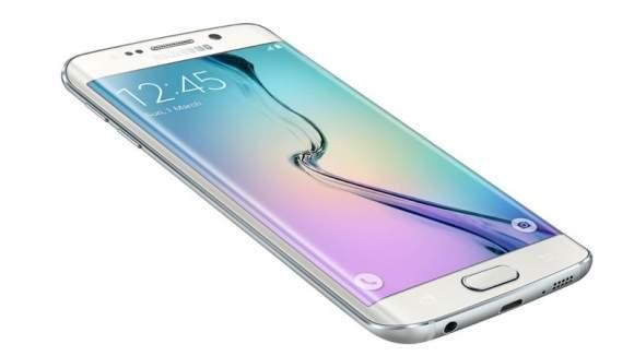 Samsung Galaxy S6 Edge różni się od podstawowego modelu ekranem i obudową