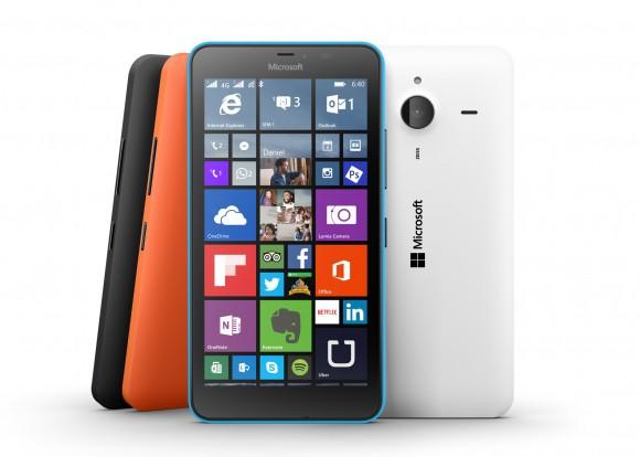 Wiemy jużna jakie smartfony trafi Windows 10