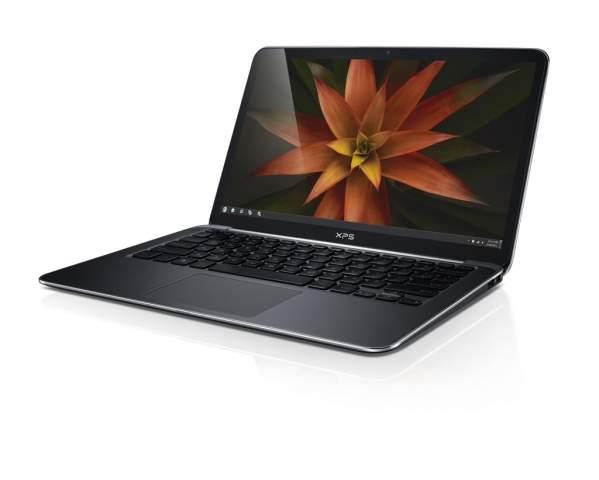 Dell XPS 13 - drogi laptop dla specjalistów
