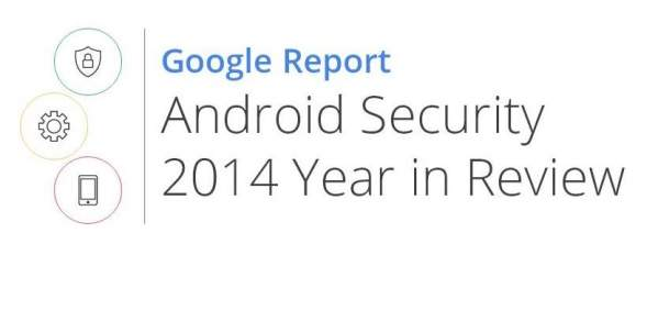 Raport Google na temat bezpieczeństwa systemów Android