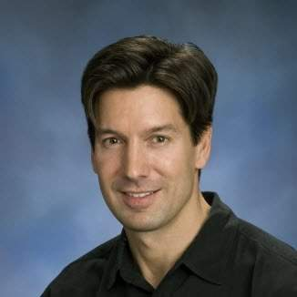 Mark Russinovich (foto: Microsoft)