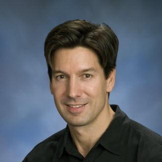 Mark Russinovich (foto: Microsoft)