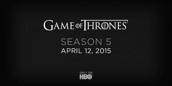 Gra o Tron ma premierę w niedzielę12 kwietnia w Stanach Zjednoczonych, co odpowiada godzinie 3:00 w nocy z 12 na 13 kwietnia polskiego czasu