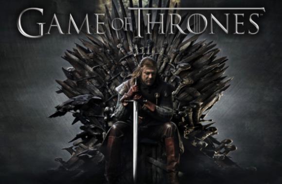 Serial Gra o Tron można obejrzeć legalnie w serwisie HBO Go