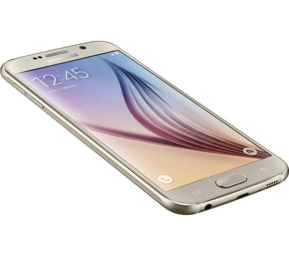 Logo firmy zniknie z telefonu Samsung Galaxy S6 w Japonii