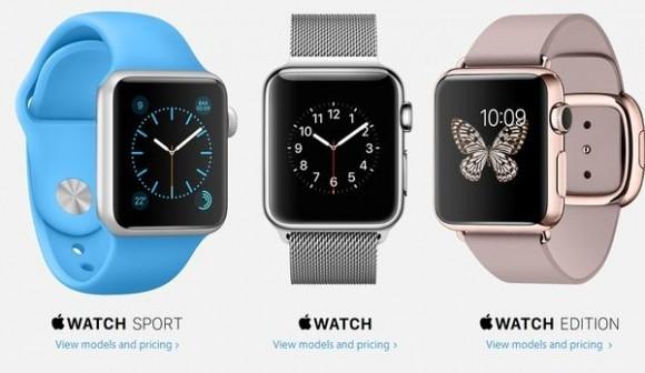 Osoby czekające na możliwość zamówienia Apple Watch muszą uzbroić sięw cierpliwość