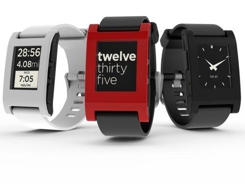 Użytkownicy iPhone'ów i zegarków Pebble mogą odetchnąć z ulgą
