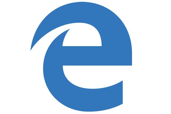 Logo przeglądarki Edge