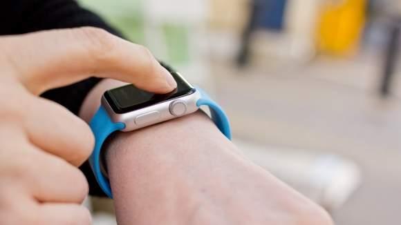 Obsługa Apple Watch wymaga nauki