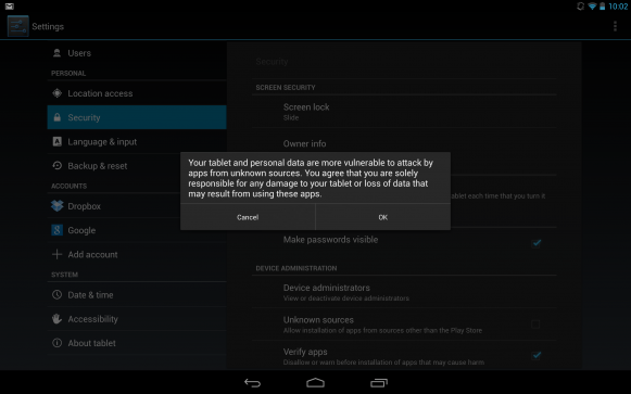 Flash w systemie Android Jelly Bean