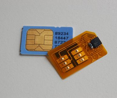 Doraźnym rozwiązaniem może być specjalna karta R-SIM