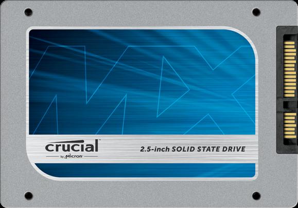 Dysk Dysk Crucial SSD MX100