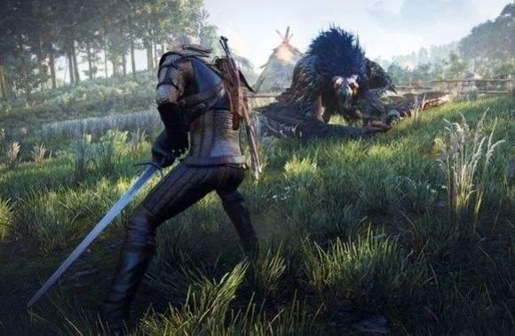 Wiedźmin to wyszkolony zabójca potworów, a w trakcie gry będzie trzeba zgładzić wiele bestii