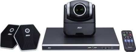 System wideokonferencyjny AVer HVC330