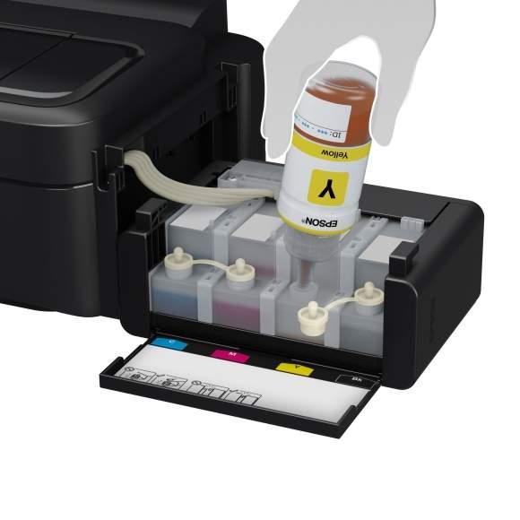 Część producentów jak np. OKI, Xerox porzuciła atramentowe mechanizmy drukujące i oferuje laserowe lub LED-owe urządzenia głównie bo biurowych zastosowań. Nie oznacza to jednak, że atramentówki biurowe są w defensywie. Wręcz przeciwnie w tej grupie urządzeń można znaleźć nieduże i tanie w eksploatacji urządzenia, która sprawdzą się w większości małych firm.