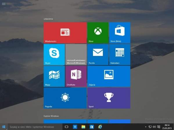 Windows 10 - płacisz tylko raz... albo i nie! (foto: własne)