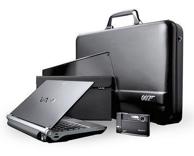 VGNTX007C Limited Edition Spy Gear