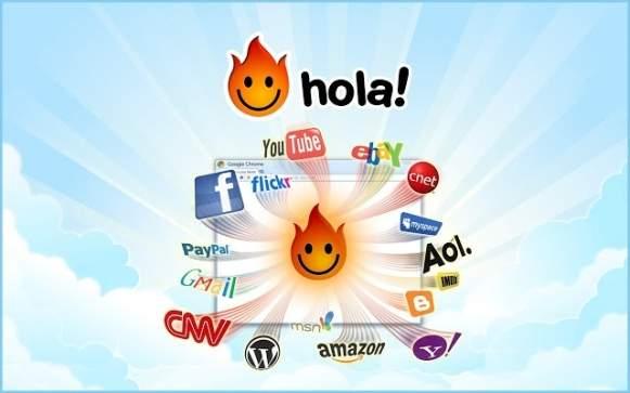 Użytkownicy rozszerzenia Hola VPN powinni zastanowić się, czy warto z niego dalej korzystać