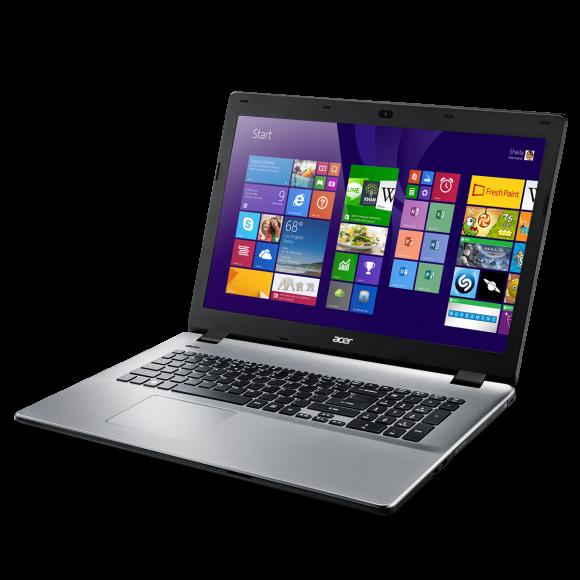 Laptopy do 3000 zł - Acer E15