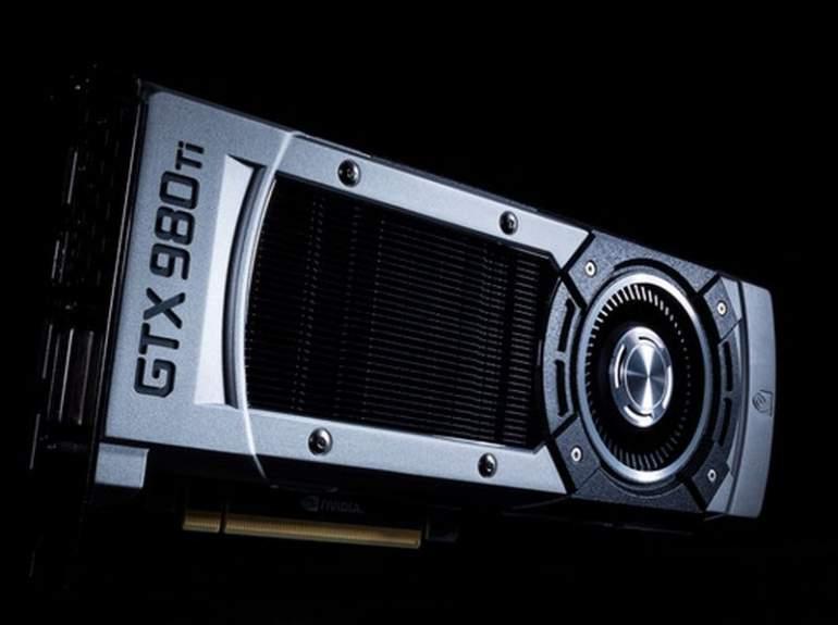 Geforce Gtx 980 Ti Test Wiedzmin 3 W Rozdzielczosci 4k Smiga