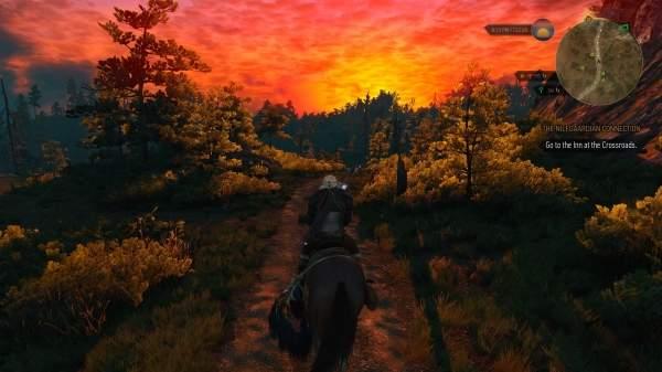 Wiedźmin 3: Dziki Gon w rozdzielczości 4K (pobierz i zobacz, jak wygląda)