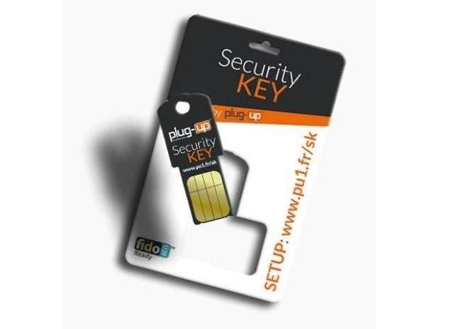 Klucz bezpieczeństwa