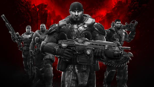 Odświeżone Gears of War trafi na PC