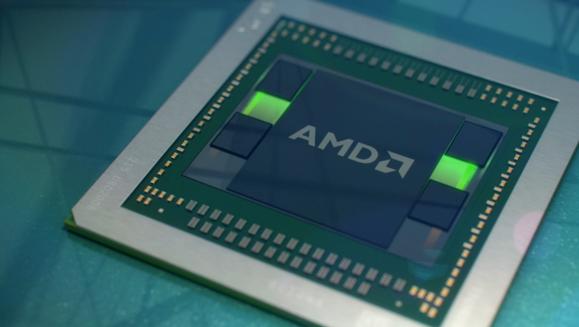 AMD Fiji GPU