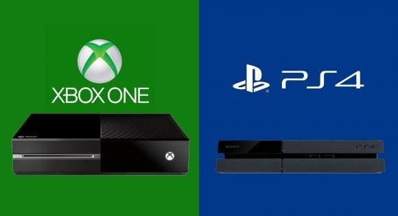 Xbox One zyskał właśnie ważnąprzewagę nad PlayStation 4