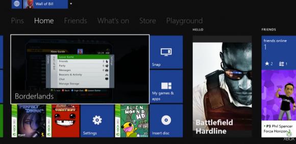 Wybrane gry z Xboksa 360 będzie można uruchomić na konsoli Xbox One