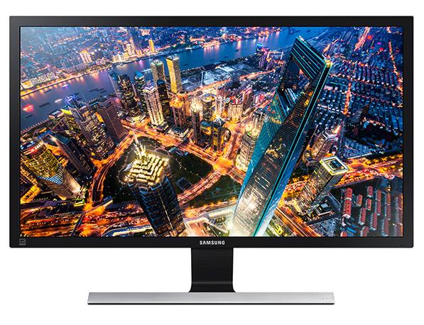 Samsung prezentuje nowe monitory z FreeSync