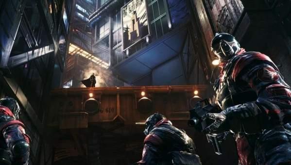 Batman: Arkham Knight - wciąż niedoskonały (foto: oficjalna strona gry)