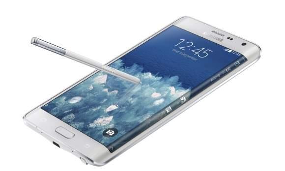 Samsungi Galaxy Note 4 pomogły nam znacznie w przeprowadzeniu tego testu.