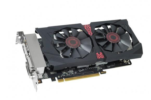 ASUS Radeon R7 370 STRIX