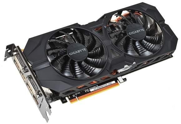 """Gigabyte  GeForce GTX 960 OC - w pełni zasłużenie otrzymał wyróżnienie """"Najlepsza opłacalność"""""""