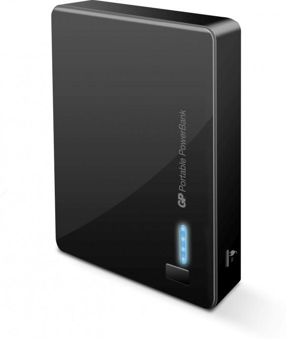 Powerbank GP Batteries GP302