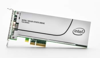 Intel SSD 750